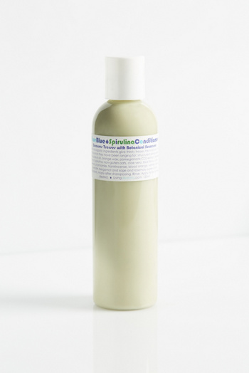 Slide View 2: True Blue Spirulina Conditioner