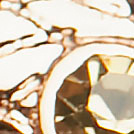 Rose gold serpent