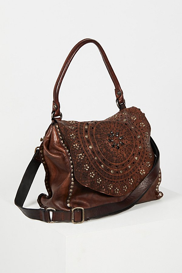Slide View 1: Ibiza Embellished Satchel