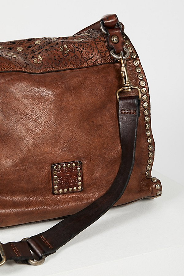 Slide View 4: Ibiza Embellished Satchel
