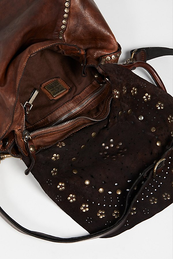 Slide View 5: Ibiza Embellished Satchel