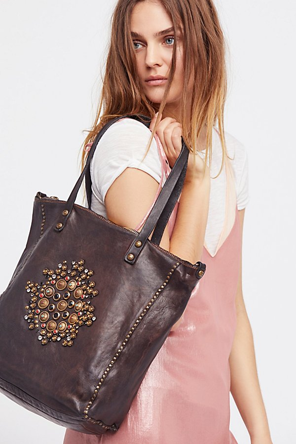 Slide View 6: Capri Embellished Tote