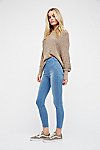 Thumbnail View 3: Easy Goes It Denim Legging