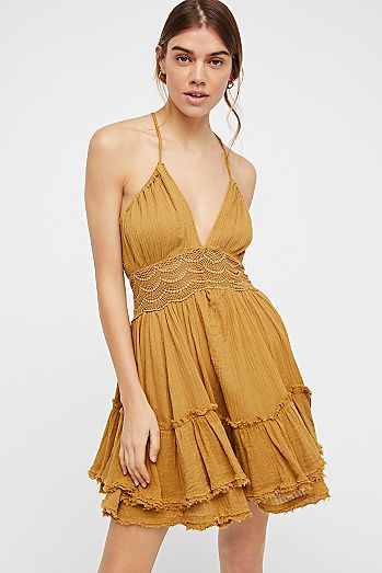 Fit Amp Flare Dresses For Women Free People