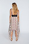 Thumbnail View 2: You For Me Printed Maxi Dress