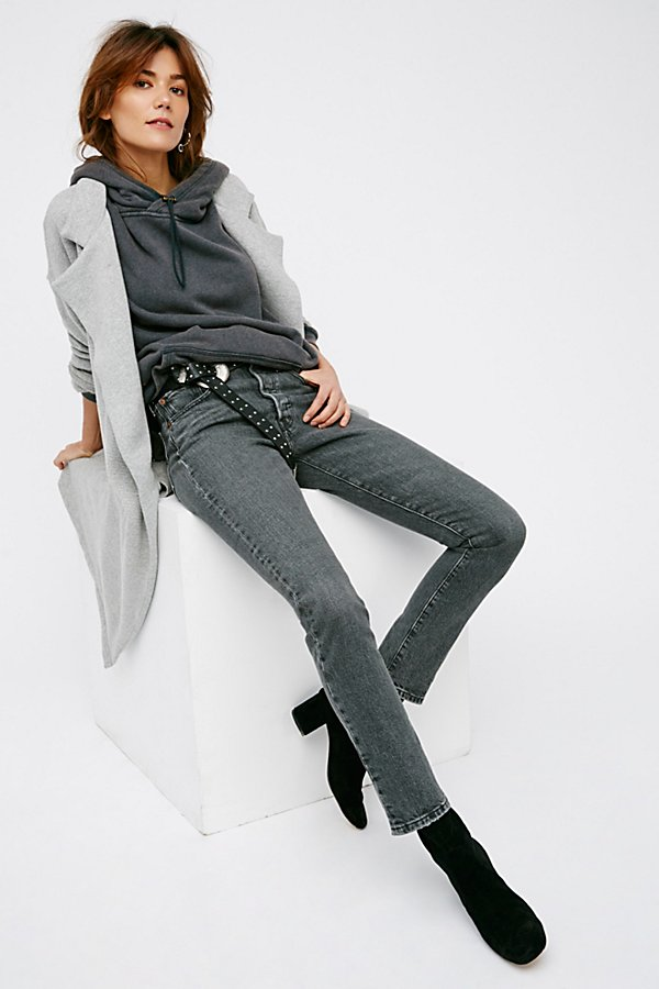 Slide View 1: Levi's 501 Skinny Jeans