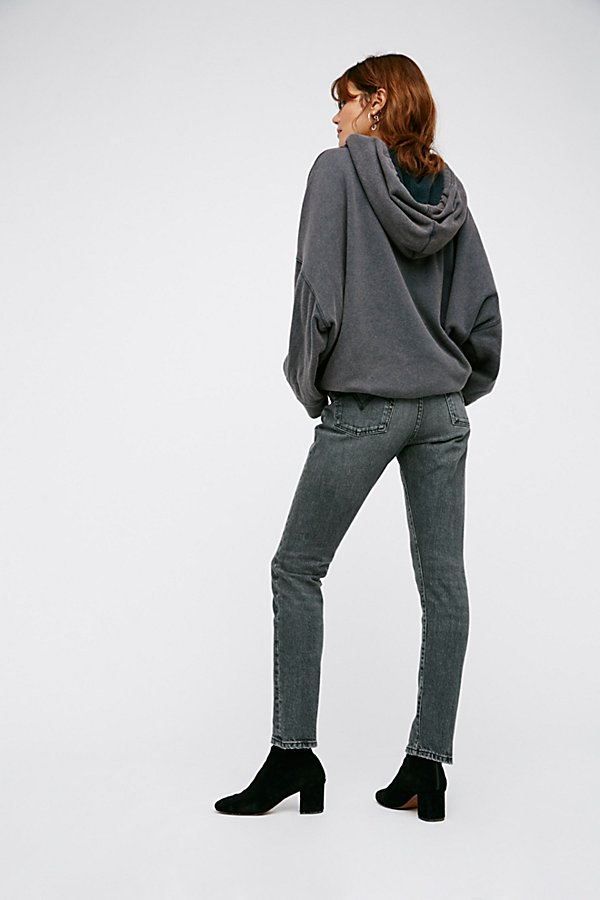 Slide View 3: Levi's 501 Skinny Jeans
