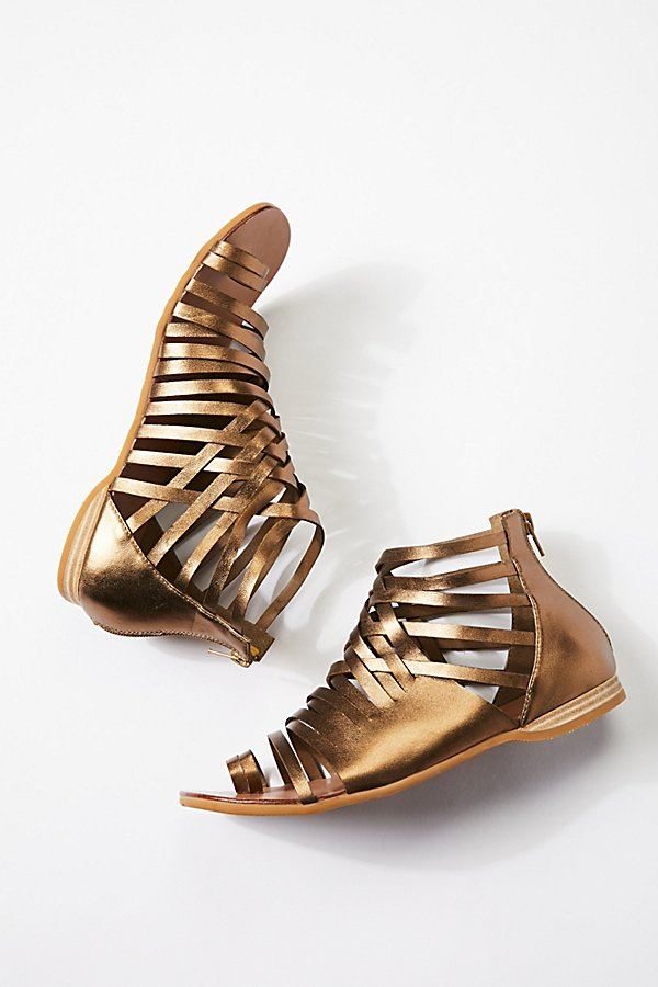 Mie Sandal by Silent D at Free People
