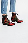 Thumbnail View 2: Grove Lace-Up Western Boot