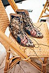 Thumbnail View 5: Grove Lace-Up Western Boot