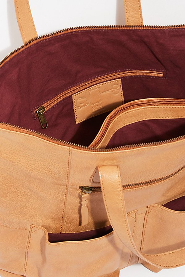 Slide View 6: Calista Convertible Backpack