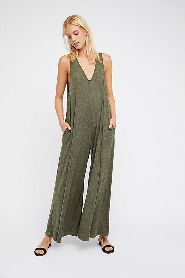 Slide View 1: Fulton Jumpsuit