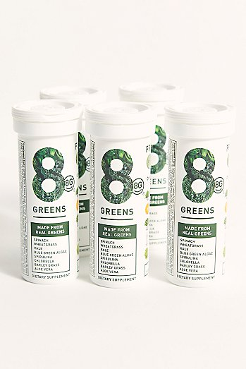 8G 8 Greens (6 Pack)