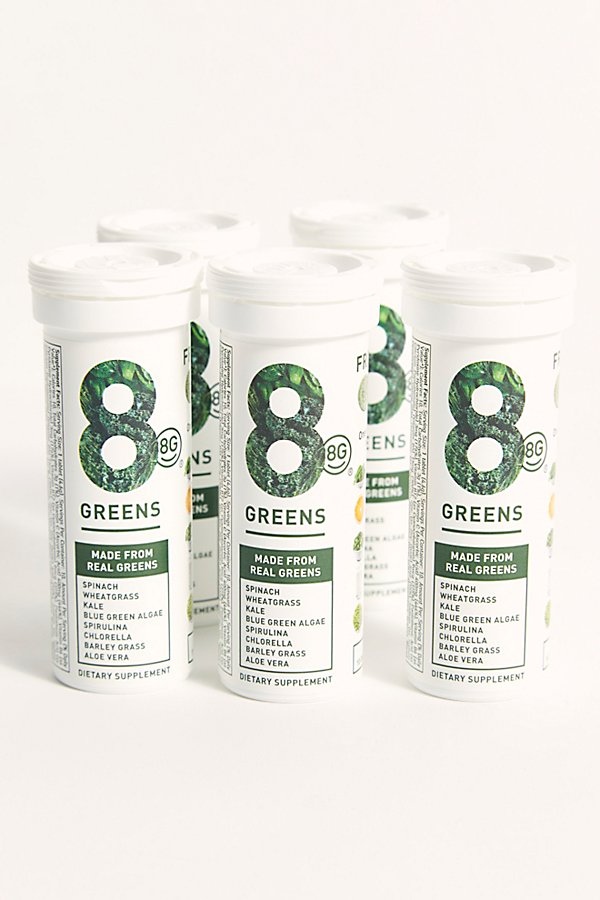 Slide View 1: 8G 8 Greens (6 Pack)