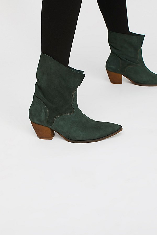 Slide View 1: Twilight Ankle Boot