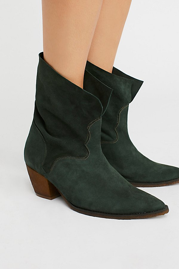 Slide View 4: Twilight Ankle Boot