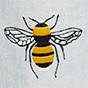 Bee knee's