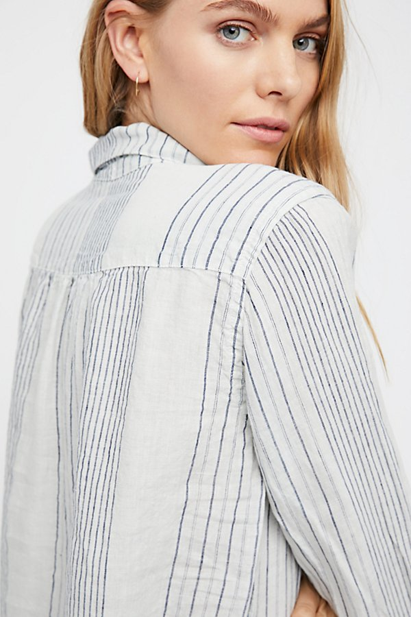 Slide View 4: Teton Stripe Tunic