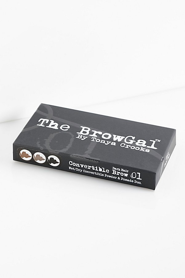 Slide View 2: The BrowGal by Tonya Crooks The Convertible Brow