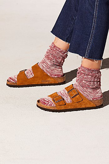 Arizona Soft Footbed Birkenstock