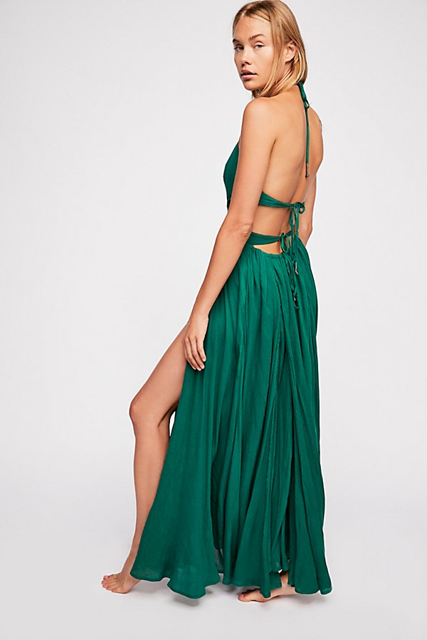Slide View 3: Lille Maxi Dress