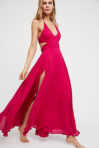 Sale alerts for  Lille Maxi Dress - Covvet