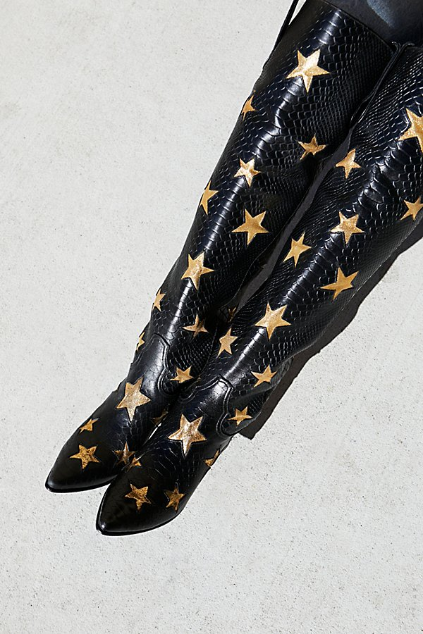 Slide View 1: Star Plains Tall Boot
