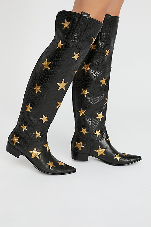Slide View 2: Star Plains Tall Boot