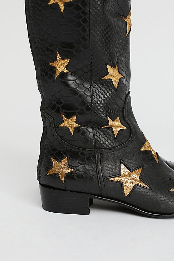 Slide View 3: Star Plains Tall Boot