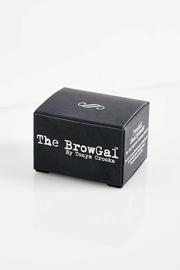 Slide View 2: The BrowGal by Tonya Crooks Highlighter & Pencil Sharpener