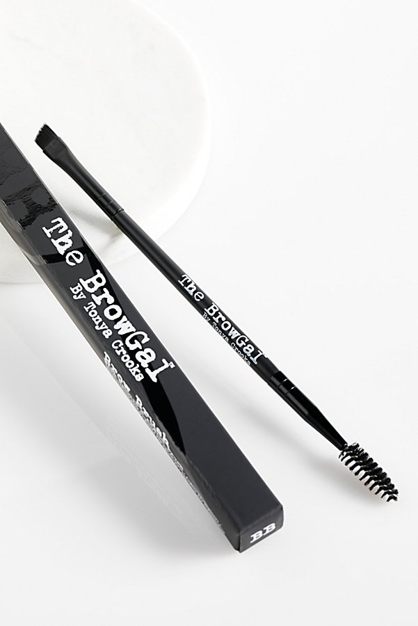 Slide View 1: The BrowGal by Tonya Crooks The Convertible Brow Brush