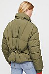 Thumbnail View 2: Cold Rush Puffer Coat
