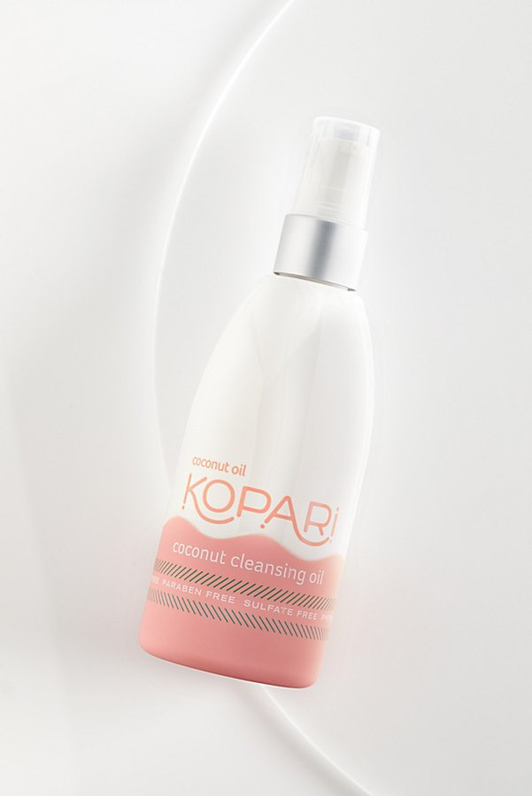 Slide View 3: Kopari Beauty Coconut Cleansing Oil