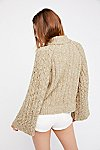 Thumbnail View 1: Snow Bird Pullover