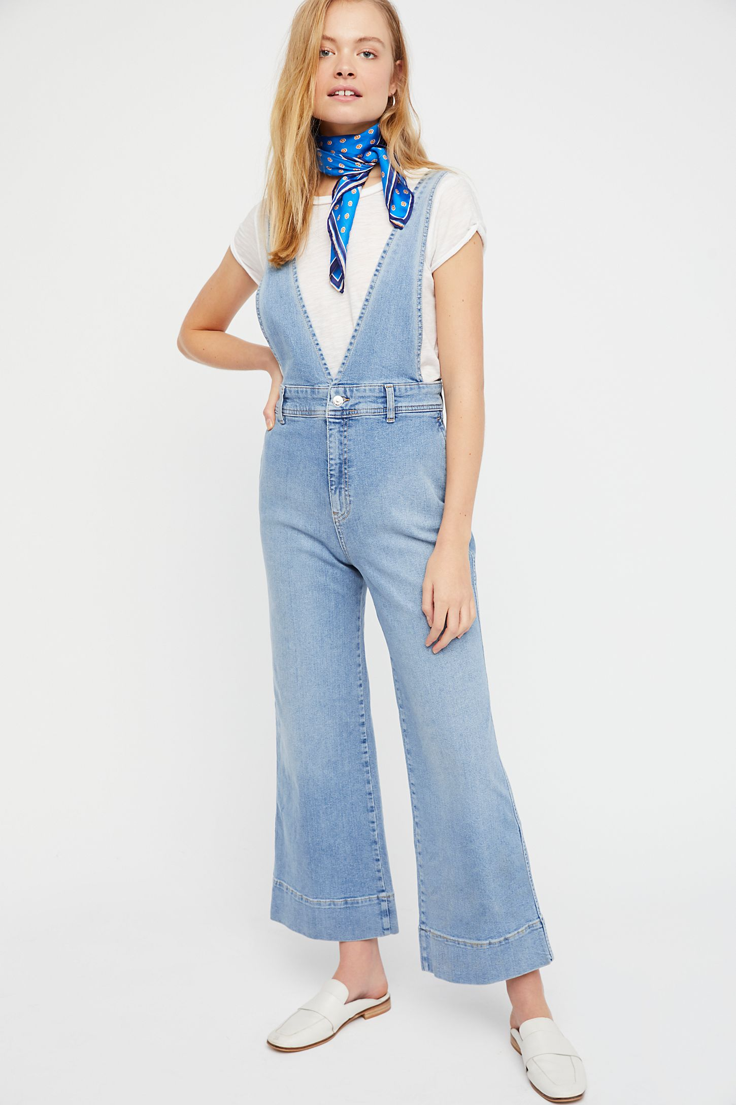 A-Line Overall | Free People