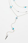 Thumbnail View 2: Pretty Lover Delicate Bolo Necklace