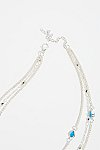 Thumbnail View 3: Pretty Lover Delicate Bolo Necklace
