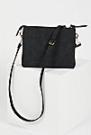 Thumbnail View 3: Laurie Vegan Crossbody