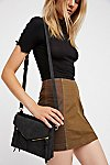 Thumbnail View 1: Laurie Vegan Crossbody