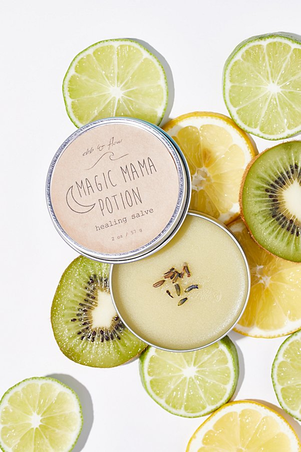 Slide View 1: Mama's Magic Potion Healing Salve
