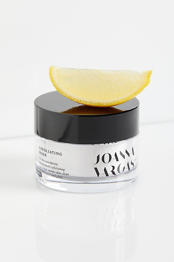 Slide View 1: Joanna Vargas Exfoliating Mask