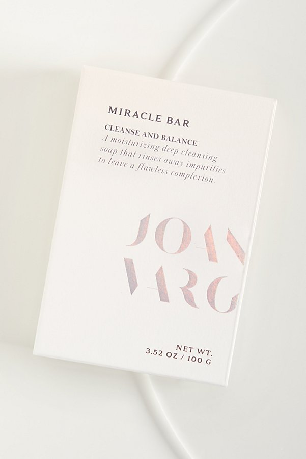 Slide View 2: Joanna Vargas Miracle Bar