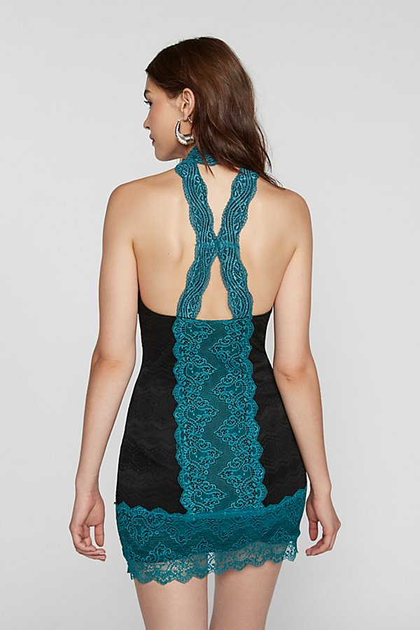 Slide View 2: Natasha Lace Bodycon Dress