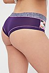 Thumbnail View 4: Carnaval Short Knickers