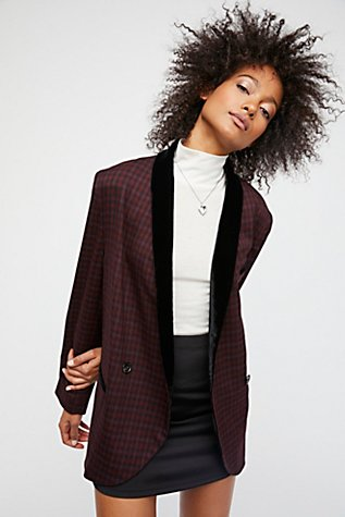 SUITS AND JACKETS - Blazers Free People