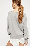Thumbnail View 2: Lure Me In Cashmere Pullover