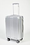 Thumbnail View 2: Amber Brushed Metallic Carry-On