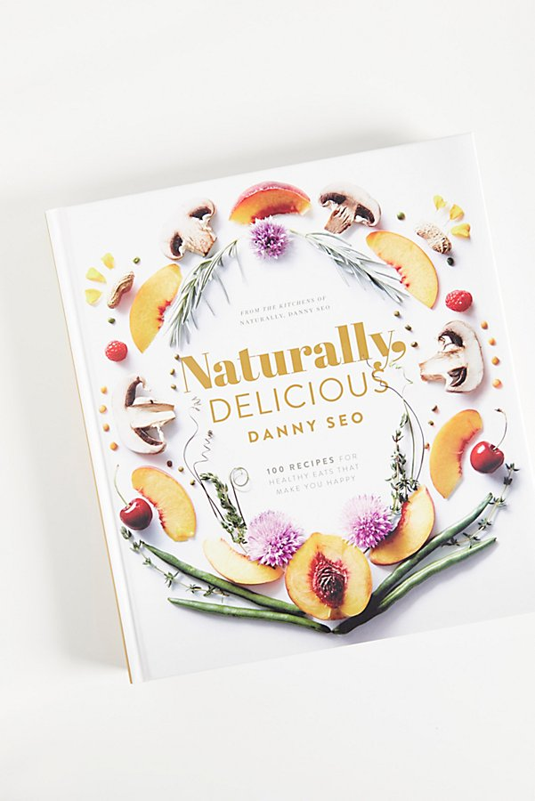Slide View 1: Naturally Delicious by Danny Seo