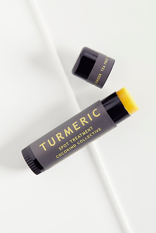 Slide View 2: Cocokind Turmeric Spot Treatment