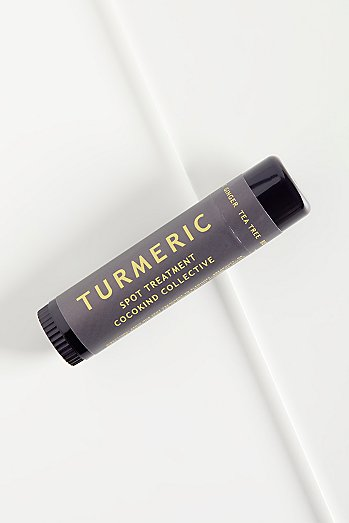 Cocokind Turmeric Spot Treatment